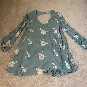 *NEVER WORN* Free People Dress